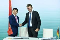 宝马与长城成立光束汽车 将国产MINI品牌电动车