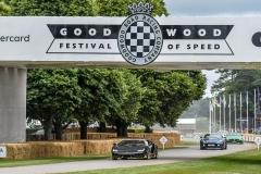 兰博基尼Urus及多款超级跑车加入古德伍德比赛阵容