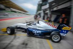 国际汽联亚洲三级方程式锦标赛开启方程式赛事新纪元