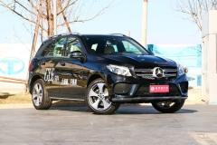 奔驰GLE/GLS车系调价 最高涨幅13.50万