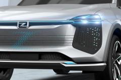 众泰汽车宣布进入3.0时代 以原创设计为重要战略