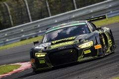 Phoenix Racing Asia车队登上日本超级耐久赛领奖台
