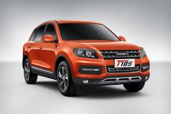 野马T70S将推新入门款车型 配置优化/8月上市