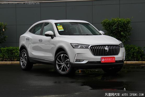 【南昌】宝沃BX6 售18.28万元起 有现车