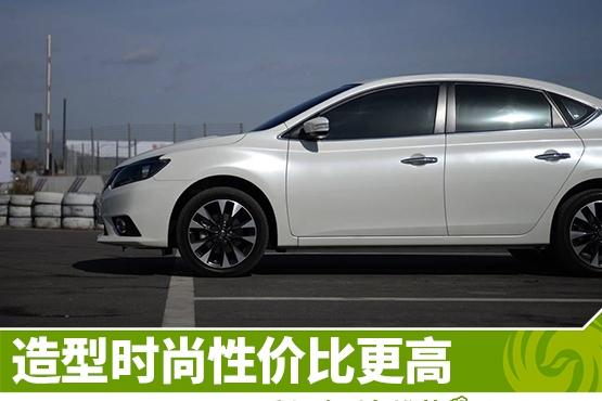 日系紧凑型车推荐