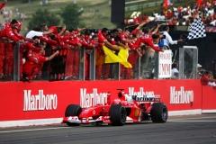 F1匈牙利站前瞻:撸起袖子!夏休前的最后一役