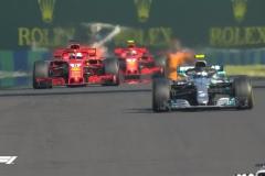实名制心疼!F1匈牙利站芬兰人遇到了史上最强水逆?