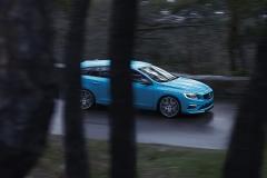 沃尔沃新款V60 Polestar旅行车上市 性能、质感、实用