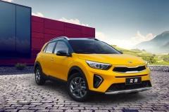 起亚奕跑正式上市 更加潮流的小型SUV/6.98万起