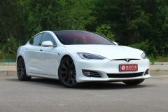特斯拉部分车型价格调整 最高涨3.77万