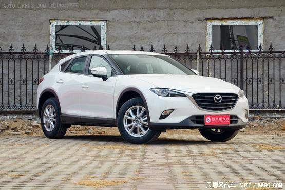 CX-4南京平价销售中 欢迎到店详询