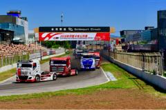 更专 更快 更精彩 2018中国卡车公开赛北京站狂飙