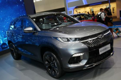 奇瑞或2020年在欧洲推出电动SUV 知名度有望再提升