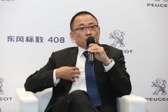李昕阳:2019年东风标致预计会推出5款新能源车