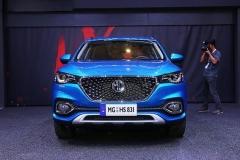 名爵HS将于9月16日上市 提供1.5T/2.0T车型