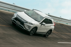 何止一款新车试驾,简直是一场三菱品牌的维新变法