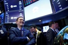 外媒:蔚来创始人李斌认为特朗普发起贸易战是个坏主意