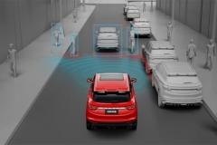 吉利缤越配置曝光 L2级别智能驾驶是最大亮点