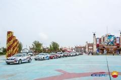 汽车界奥运会,2018CCPC大赛盐城(大丰)站收官