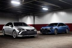 新一代Avalon落户一汽丰田国产 预售22万起/明年3月上市