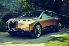 宝马:希望与其他厂商共同研发新一代自动驾驶技术
