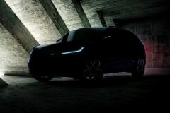 柯迪亚克RS将于巴黎车展首发 纽北最速7座SUV