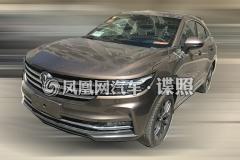 东风风光ix5手动挡实车曝光 或将明年上市