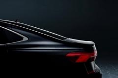 新一代帕萨特预告图发布 10月12日首发/将推插混版车型