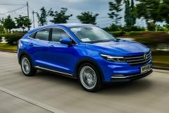 风光ix5预售11.98-14.58万 智能轿跑SUV
