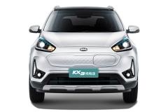 起亚KX3 EV官图发布 预计今年四季度上市