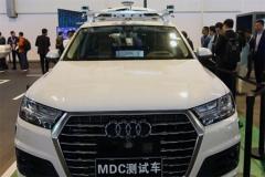 北京发出第8个自动驾驶牌照 奥迪中国获得