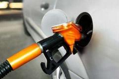 油价10月19日24时起将上调 92号汽油价即将破8