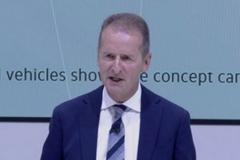 外媒:大众CEO迪斯最新言论遭差评