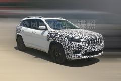 新款自由光或广州车展上市 换装2.0T动力/将推Trailhawk版车型
