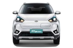 起亚KX3 EV定于10月26日上市 极速达150公里/小时