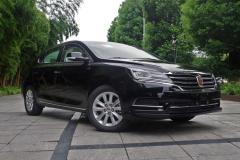 荣威950新车型上市 1.8T动力/售22.68万元