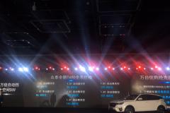 9万级自动挡大空间SUV不用挑 直接买众泰全新T600就是了