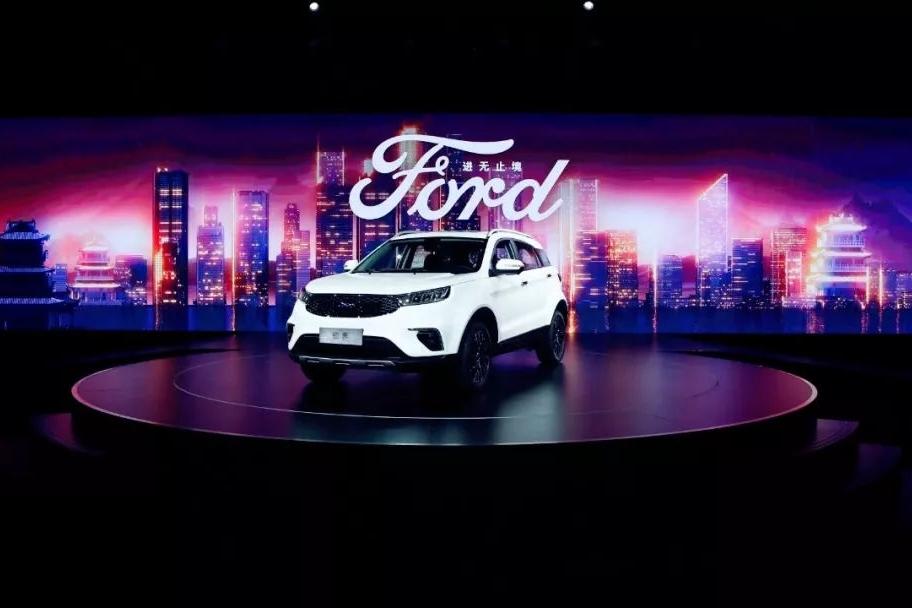 GBN观察 | 宣布放弃2020年利润目标 福特汽车究竟怎么了