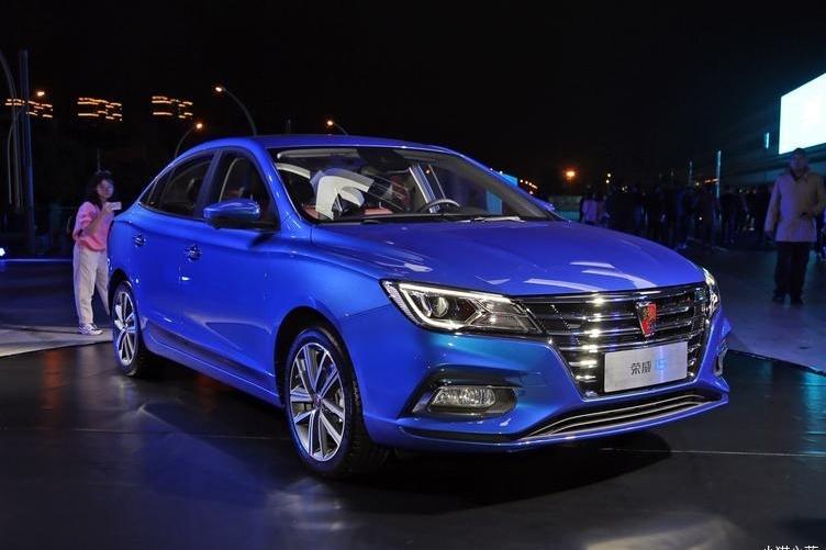 荣威i5竞争力分析:20T智臻版性价比高 自主紧凑车价格战将至?