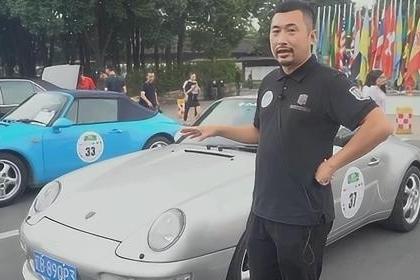 都曾征服过全球车迷的心!韩业广谈经典车