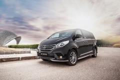 大通G10新增车型上市 售15.78-22.98万元