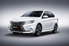 东南全新轿车定名A5翼舞 将于广州车展上市