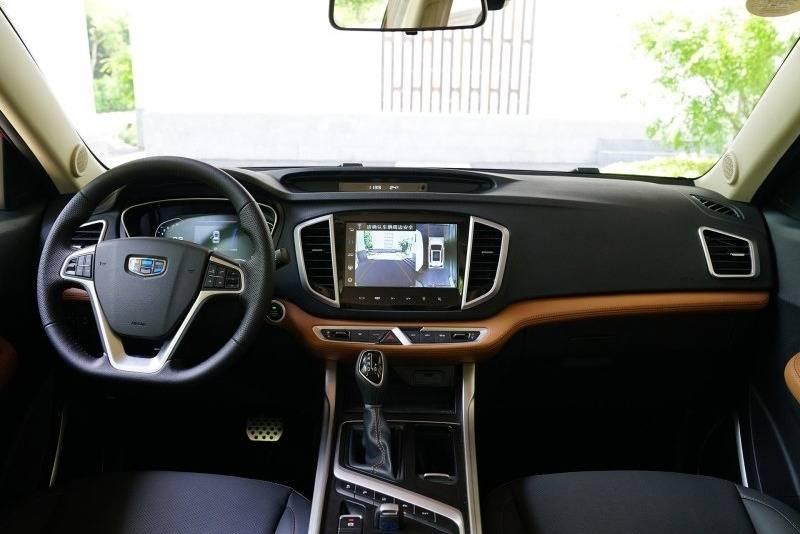 性价比之争,荣威RX5与新远景SUV,究竟谁更让你心动?