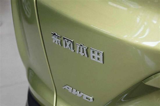 东风本田透露未来规划 新工厂将生产新能源车