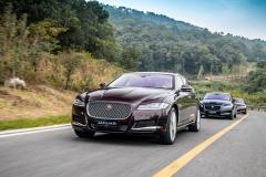 2019款捷豹XFL上市 2.0T高功率代替3.0T机械增压车型