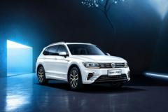 途观L插电式混合动力车型上市 补贴后售28.98-29.98万