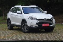 江淮瑞风S7超级版新增车型上市 售价12.18万元