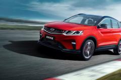 SUV销量下滑难挡厂家热情,简评两款新上市自主品牌小型SUV