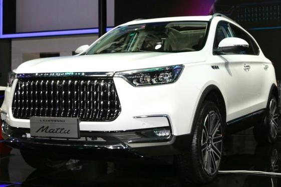 这国产SUV真行!1.6T有200马力,内饰豪华如奔驰E级,只卖11万多