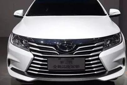 日本发动机,比利时变速箱,意大利设计,不到5万起售,这车要火?